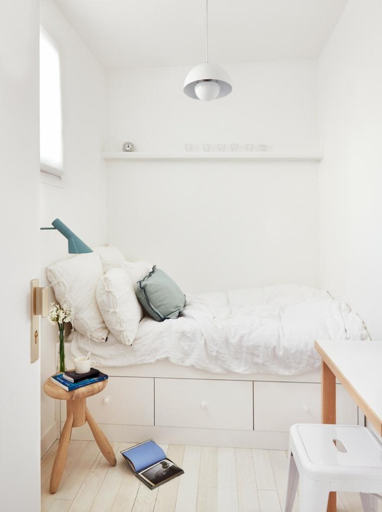 estupenda decoración habitación infantil