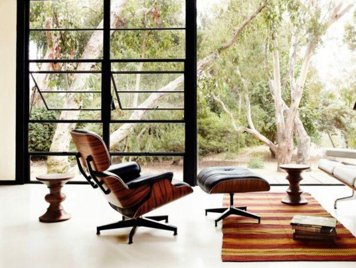 estupendo diseño sillón acolchado