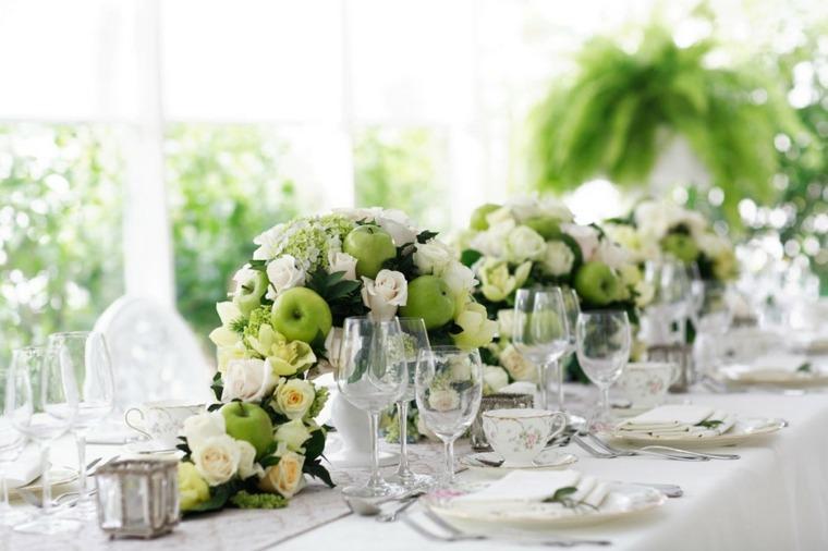 flores de boda decorar