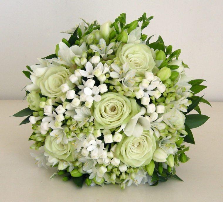 flores para una boda decorar