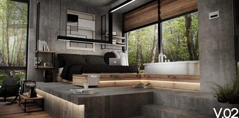 habitación diseño Anwar Al Jufrey Khalid