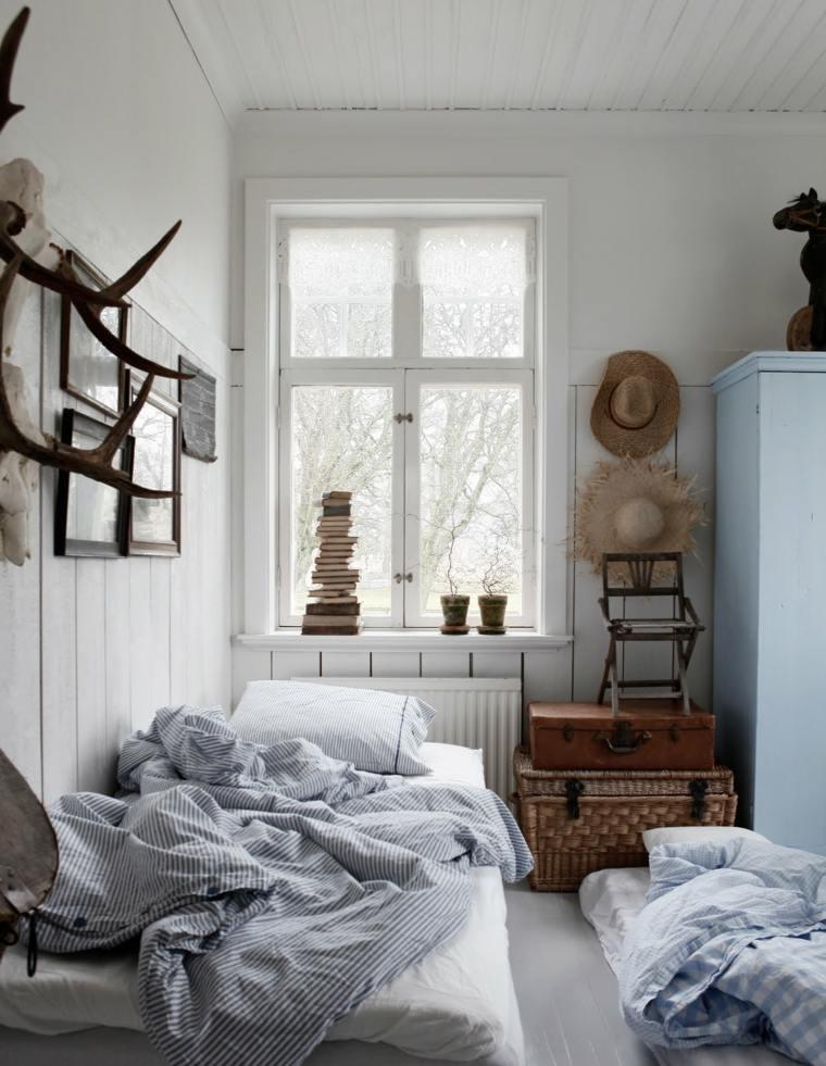 habitacion pequeña estupendo diseño