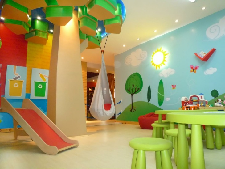 habitaciones infantiles ideas especiales señales