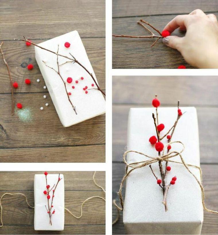 ideas decoracion navidad opciones regalos moderno