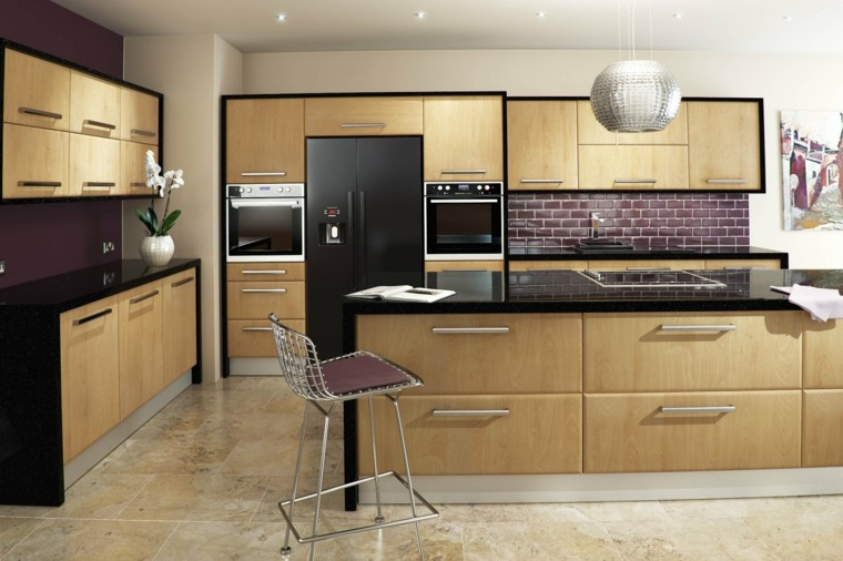 Remodelaci n de cocinas modernas y elegantes for Remodelar cocina pequena