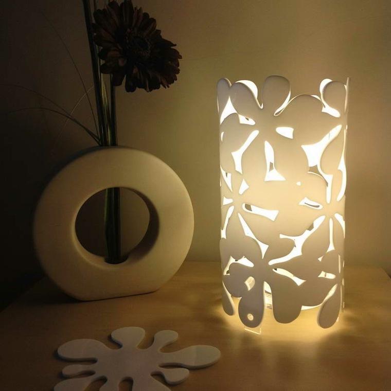 iluminación inalámbrica