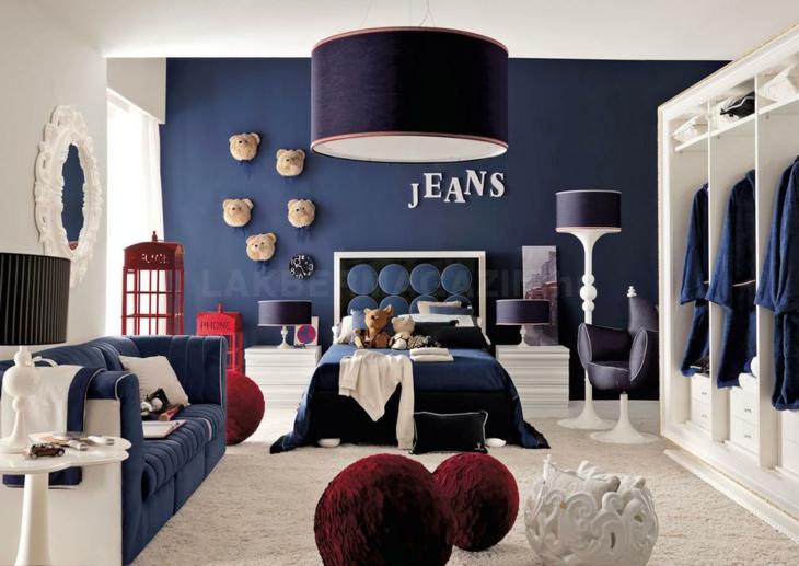 increibles paredes muebles concepto salones