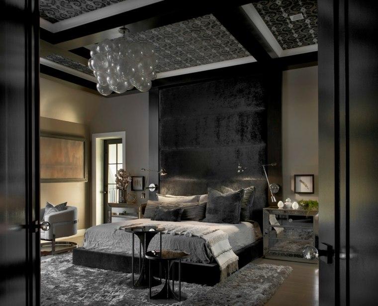 interiores de diseño habitación