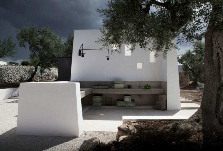 la casa grande espacios luca zanaroli espacio exterior ideas