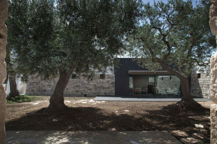 la casa grande espacios luca zanaroli jardin ideas