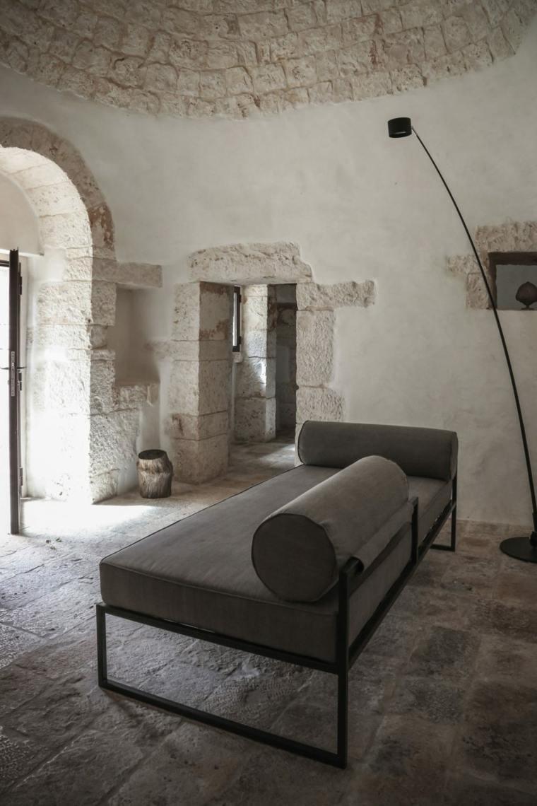 la casa grande espacios luca zanaroli sofa ideas