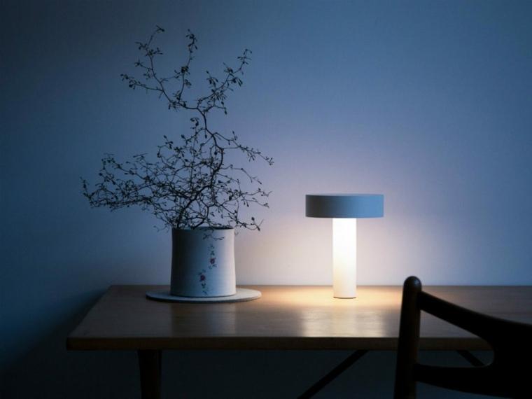 lámparas inalámbricas