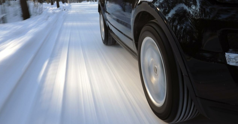 los mejores neumáticos de invierno