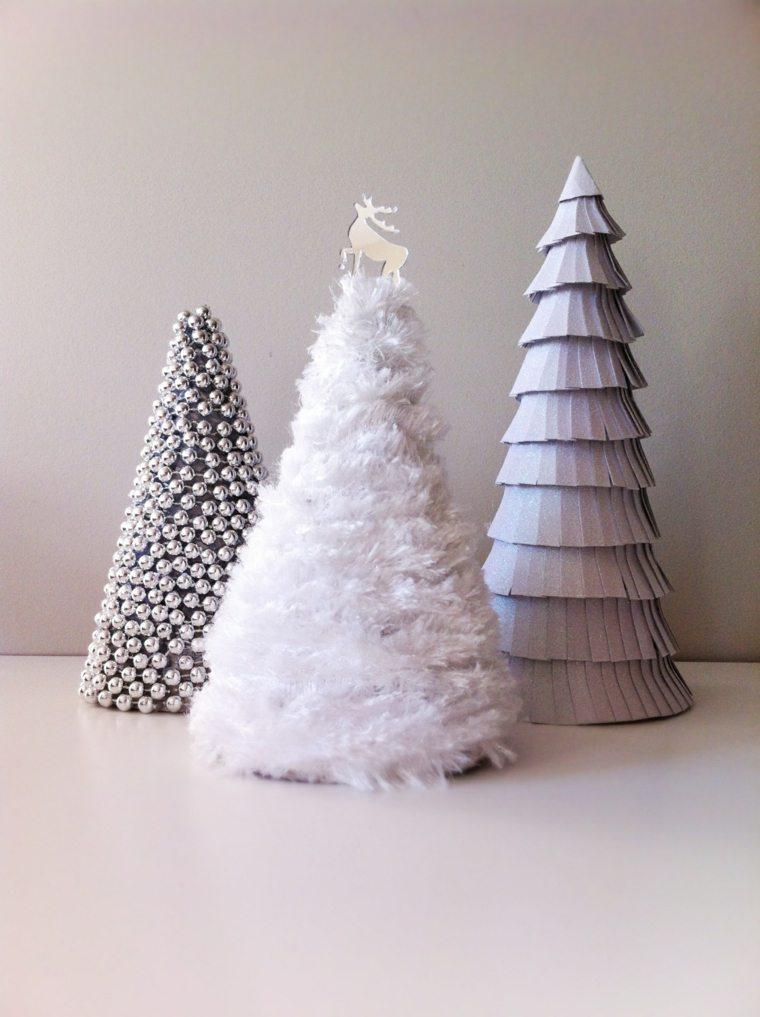 manualidades de navidad decorar