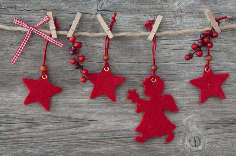 Manualidades de navidad para ni os 24 ideas divertidas for Detalles de navidad