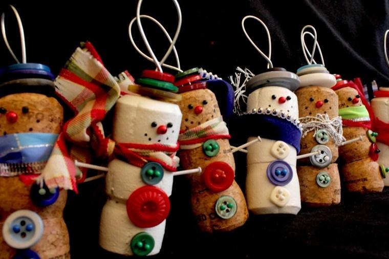 manualidades de navidad para ninos opciones ideas