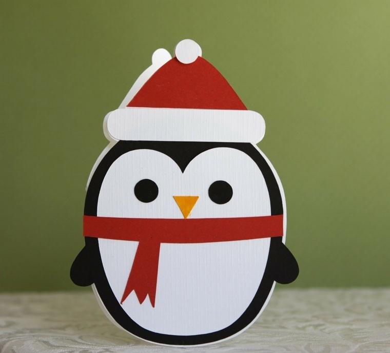 Manualidades de navidad para ni os 24 ideas divertidas - Manualidades faciles de navidad para ninos ...
