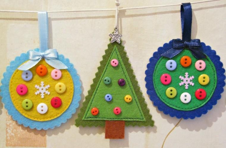 Manualidades de navidad para ni os 24 ideas divertidas - Manualidades para ninos de navidad ...