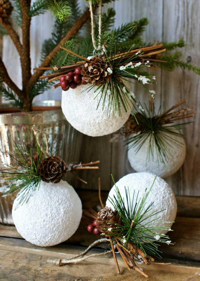 manualidades navideñas árbol