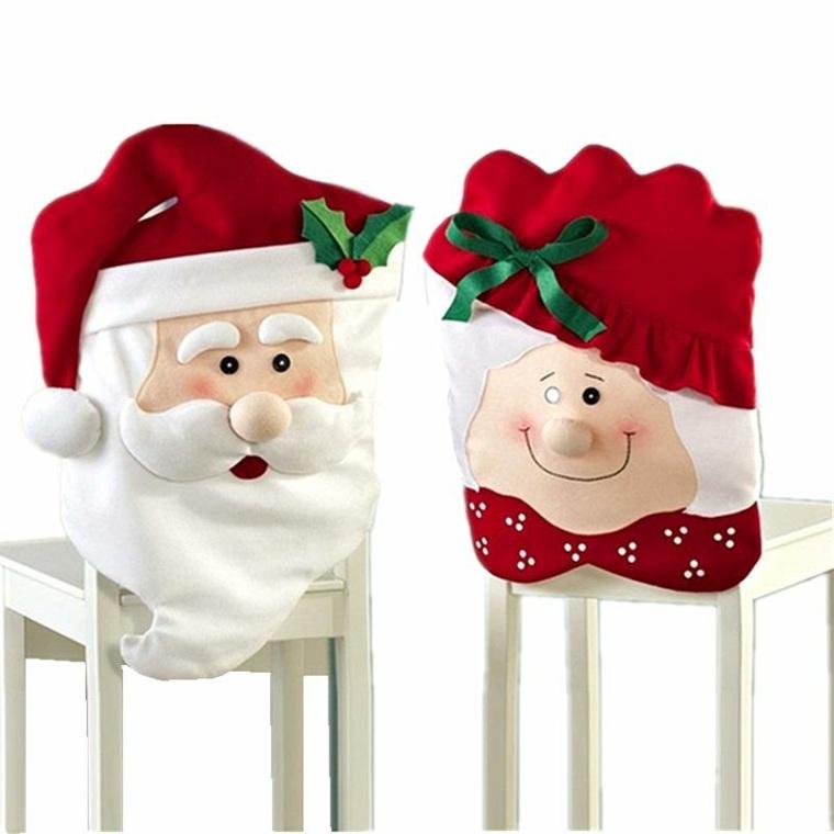 manualidades navideñas fáciles decorar