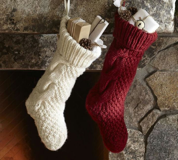 medias chimeneas navidad salones envolturas