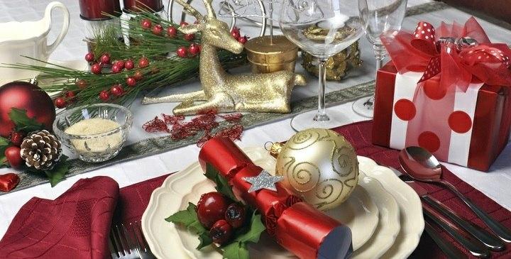 mesas de comedor decoracion servilletas