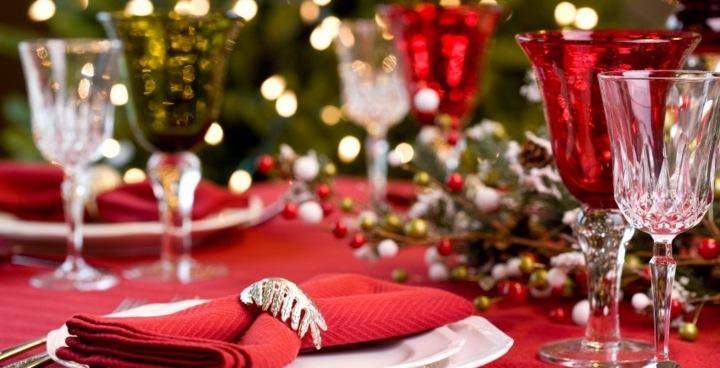 mesas de comedor decoracion servilletas muebles