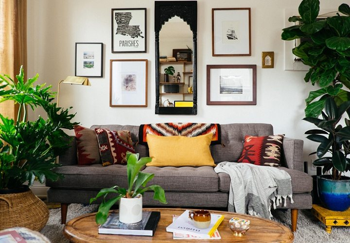 mistico salon interiores estilos detalles