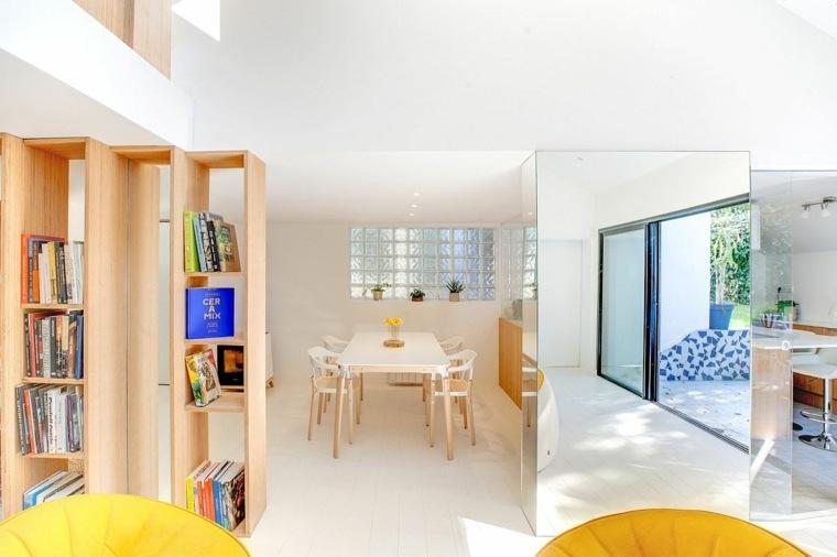 muebles ahorra espacio interior