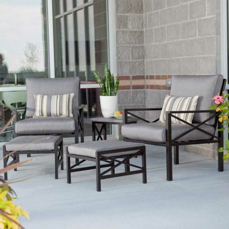 Muebles de terraza y jard n para decorar - Muebles de jardin y terraza ...