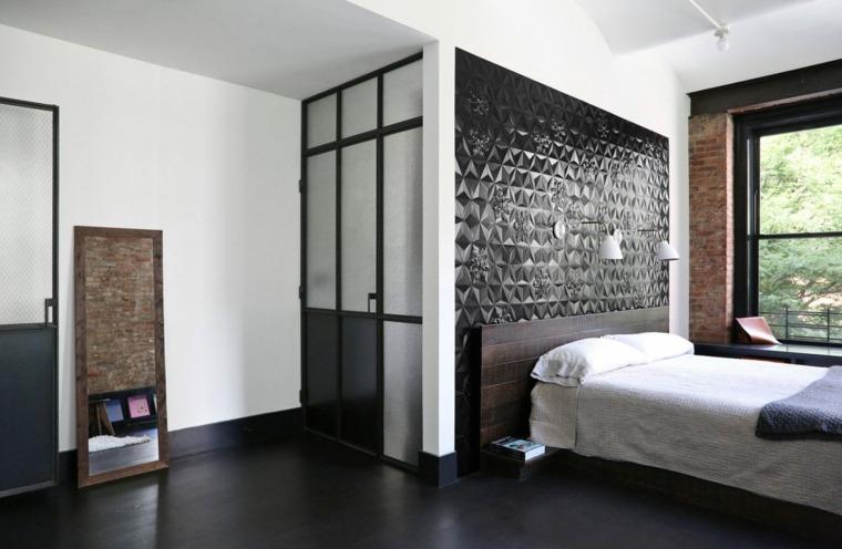 muebles madera verticales efectos texturas
