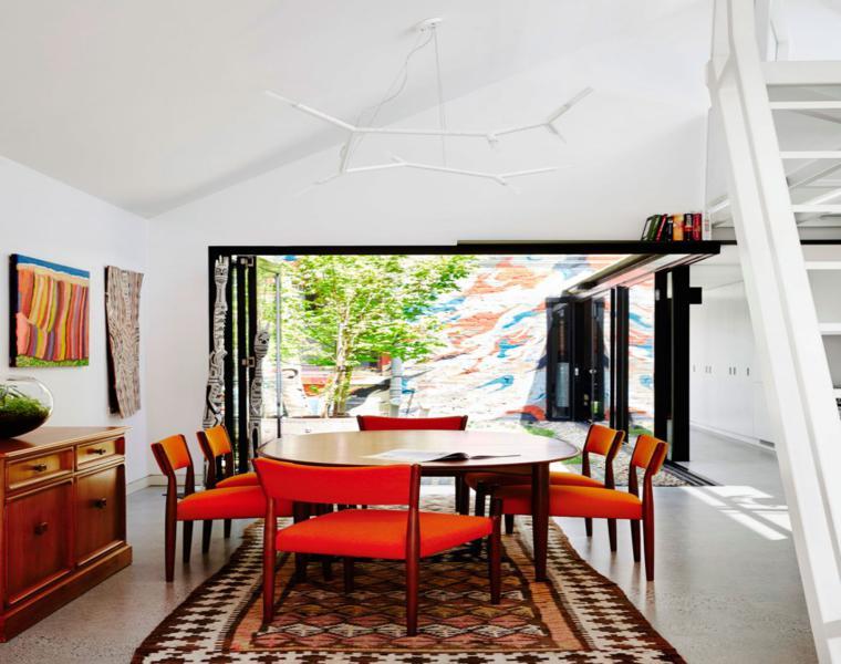 muebles comedor estilo clásico