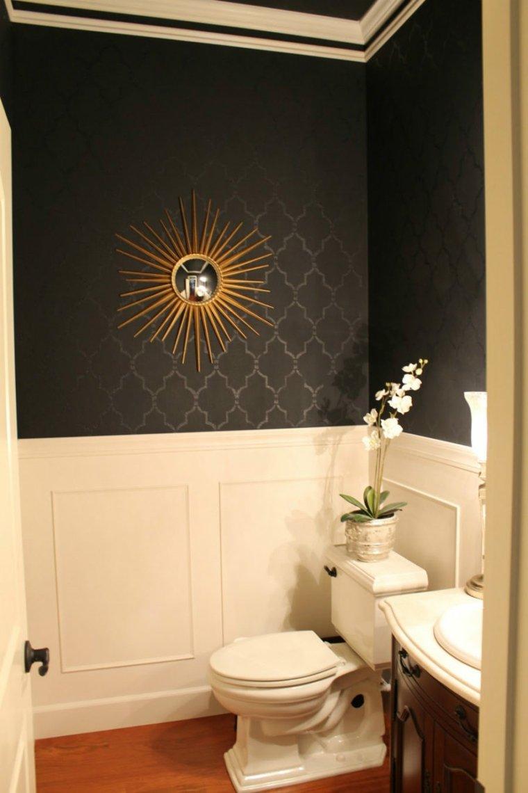 negro paredes soluciones imagenes flores
