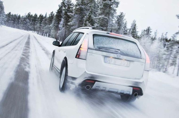 neumáticos de contacto nieve