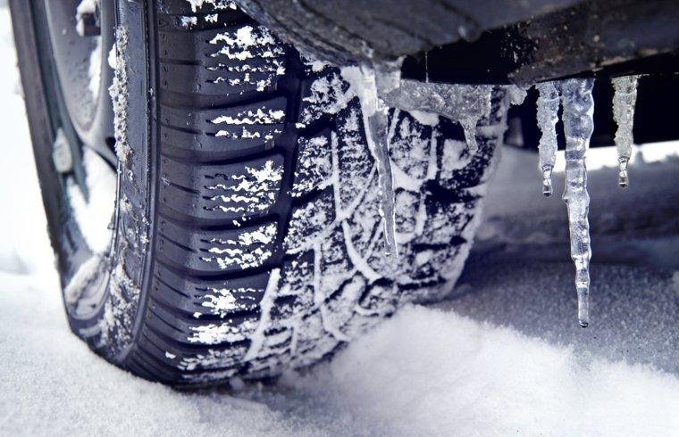 neumáticos de invierno importancia
