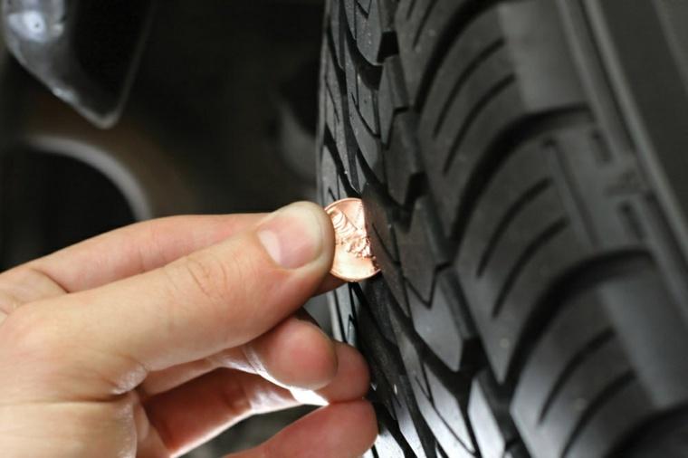 neumáticos de invierno medida