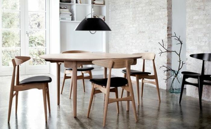 original conjunto mueble comedor
