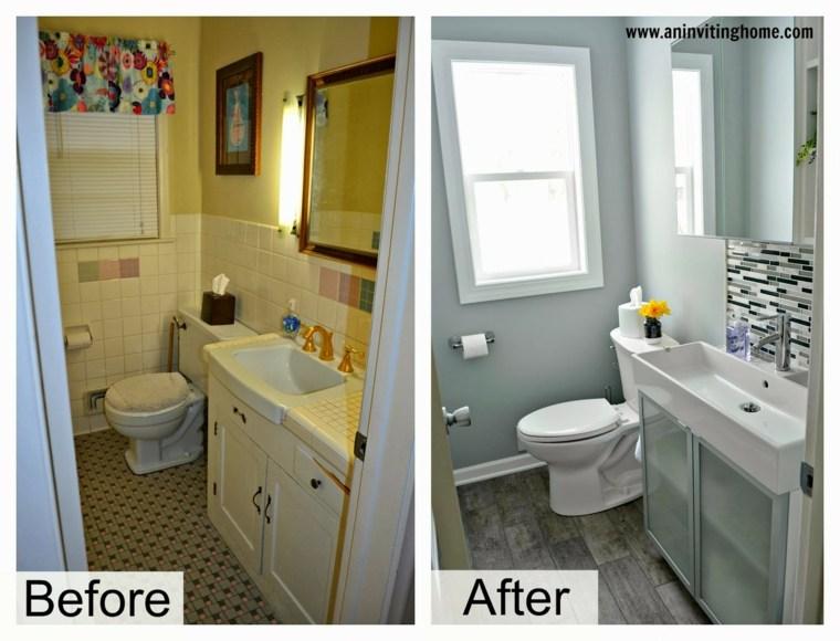 Reformas de baños - las ideas más originales e inspiradoras -