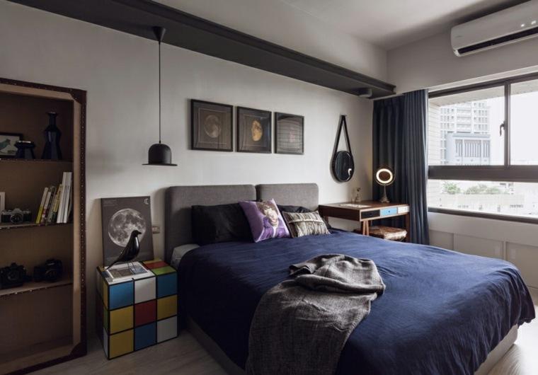 original diseño decoración habitación
