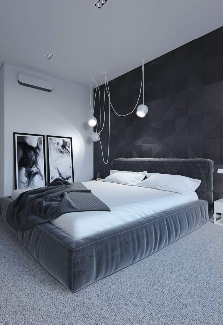 original diseño dormitorio moderno