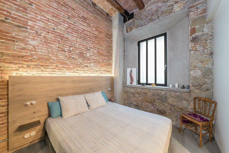 original diseño habitación dormitorio