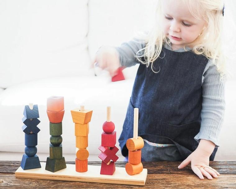 orignal diseño juguete infantil