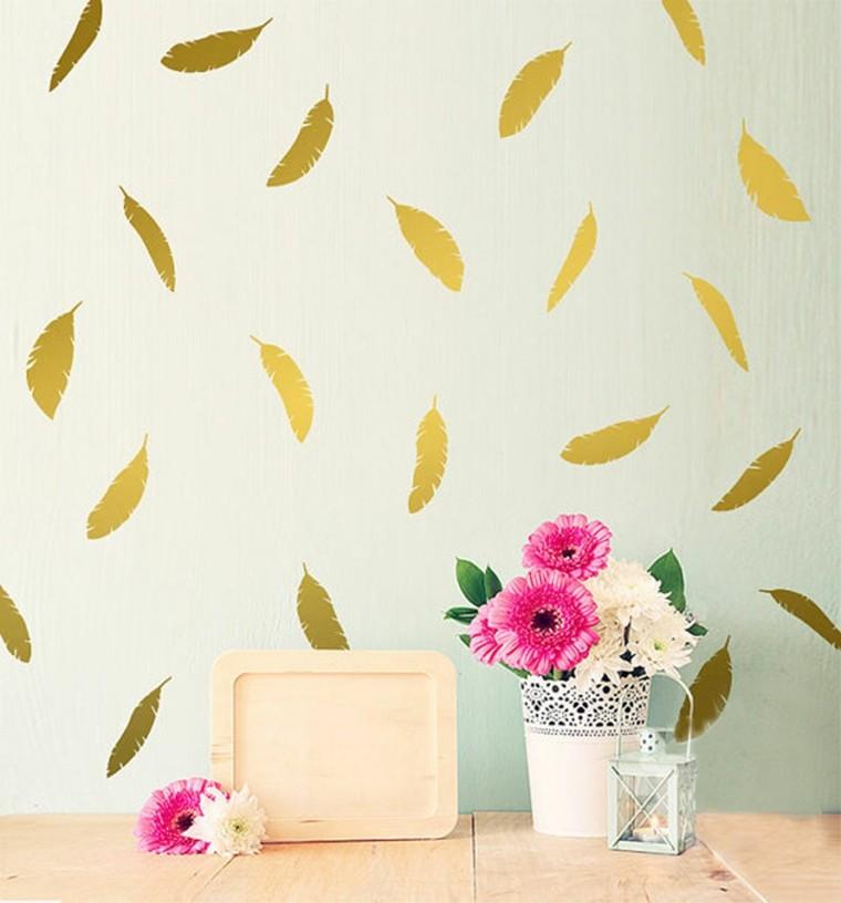 papel para paredes decorar comedor