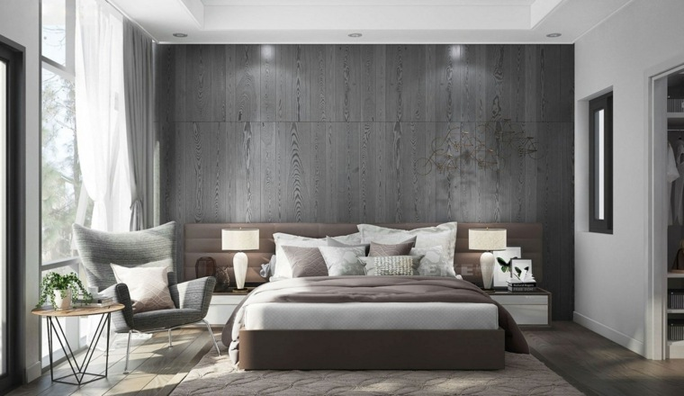 pared gris Eke interiors