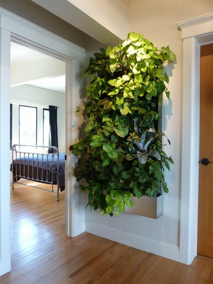 pasillos interiores casas modernas salas