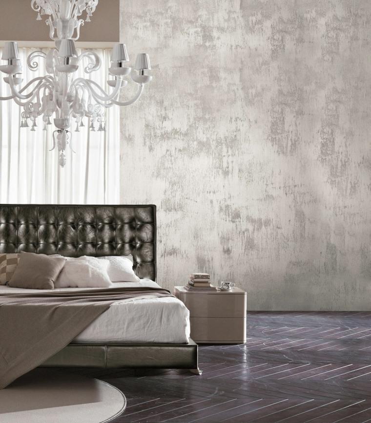 pintura decorativa habitación