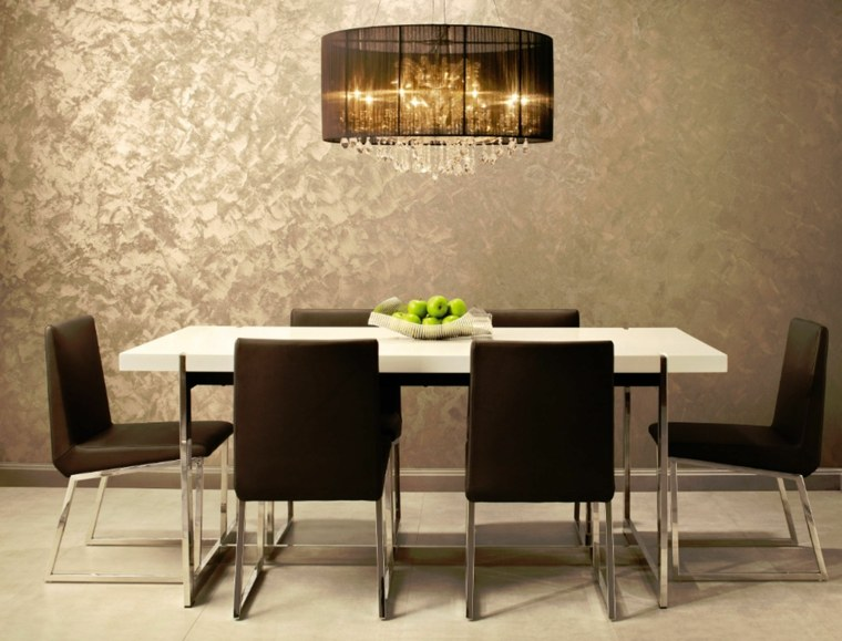 Pintura decorativa para el interior de casa - Pintura decorativa para paredes ...