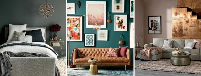 pintura para paredes sherwin williams west elm opciones ideas