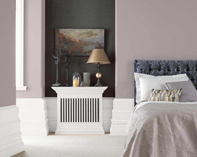 pintura para paredes crown dormitorio ideas