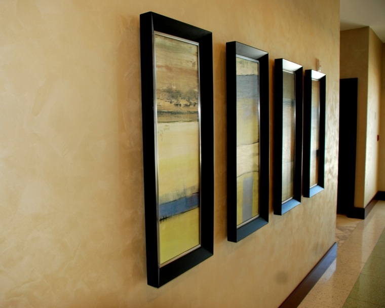 pintura para paredes decofinish diseno paredes ideas